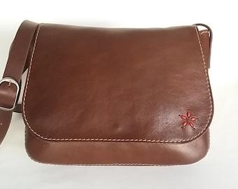 Dakota bag (machine sewn)