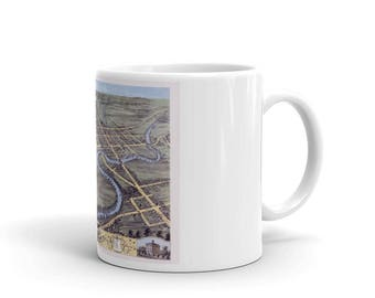 Warren Ohio Mug