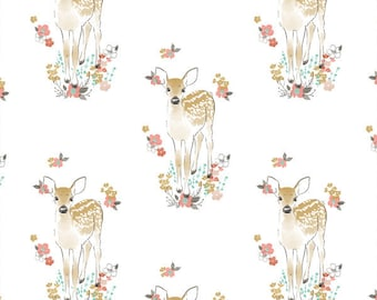 Organic Crib sheets and Mini crib sheet including 4Moms plus Chicco nuna sena Arms Reach Bloom baby etc deer fawn stag autumn pink mint gray