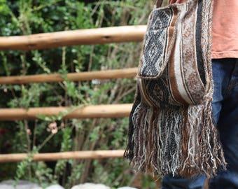 KACHAMPA traditional shoulder bag