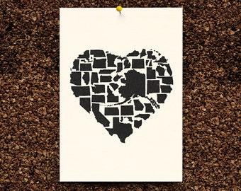 STATES UNITED (single)