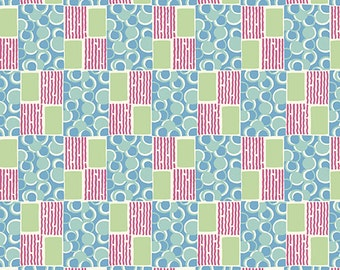 Lady Edith and Lady Sybil - Downton Abbey - Andover Fabrics