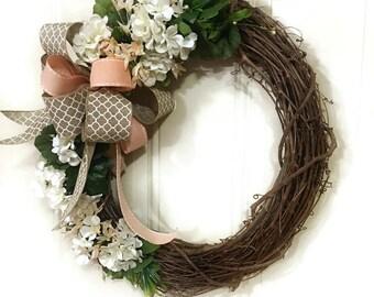 Year Round Wreath | Etsy