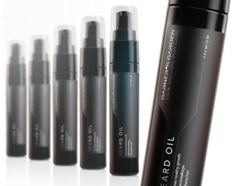 Beard Oil - Premium