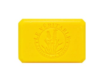 Real vanilla Ylang (diamond range) 125 grams SOAP