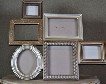 Multi Photo Picture Frame