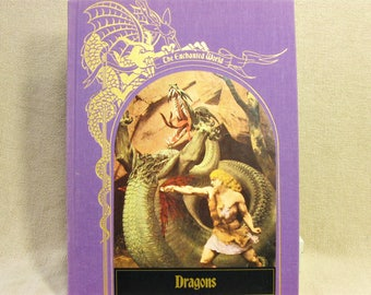Dragons, 1984 Time Life Books, The Enchanted World