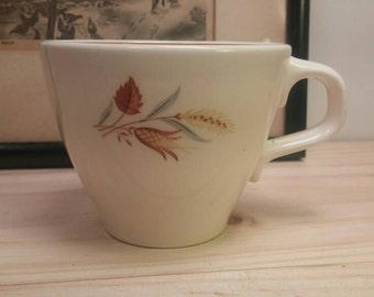 Taylor Smith and Taylor Autumn Harvest COFFEE CUP Mug