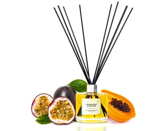 Passionfruit & Paw Paw (Diffuser)