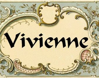 Dragon Age Scents VIVIENNE perfume oil