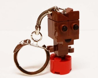 Baby Guardian Key chain