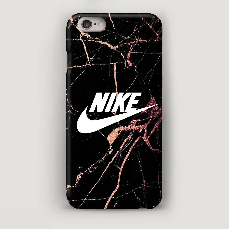 Nike Iphone 7 Plus Case Black Marble Iphone 5s Case Black