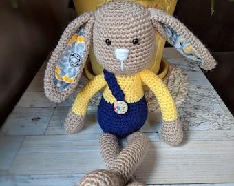 Pete the Rabbit