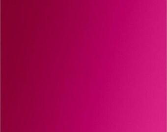 Flex, fusible fabric, pink 10x15cm metal effect