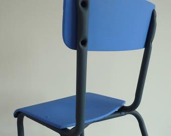 Chair schoolboy
