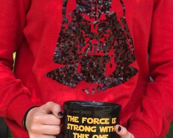 Star Wars Coffee Mug -22oz Soup Mug