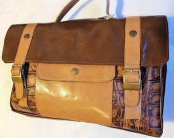 Bag. Satchel