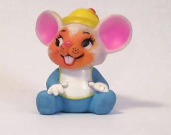 Vintage walt disney toy mouse