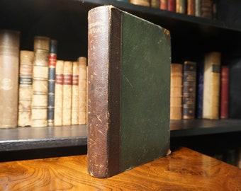 1901 Lehrbuch Histologie Mikroskopischen Anatomic (Antique German Miscroscopy Science Book)