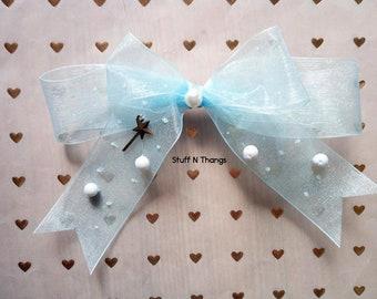 Cinderella Bow