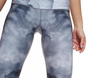 Yogi Pants - Silver Lining