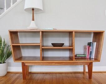 Mid-Century Modern Credenza, Sideboard - Danish Modern