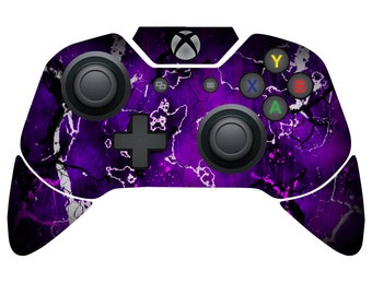 The End Storm Xbox One Controller Skin