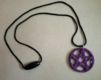 My first pentacle