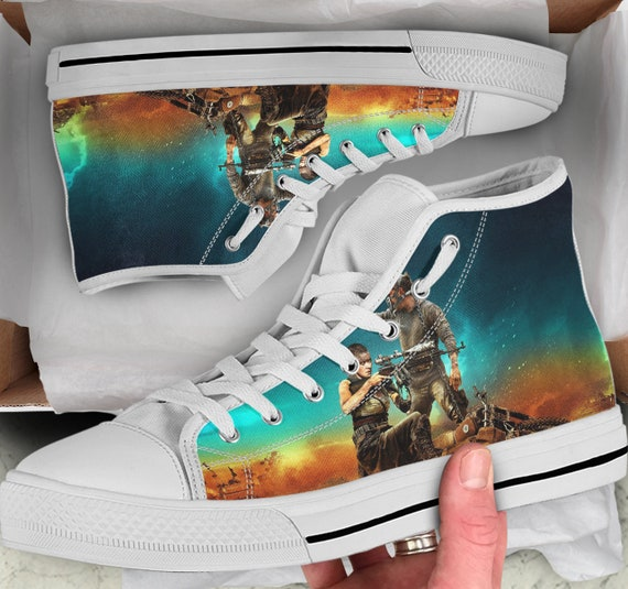 Mad Tops Women's Colorful Shoes High Sneakers Looks Men's Mad like Mad Max Shoes Shoes high Max Tops Converse sneakers Max EnZqCf
