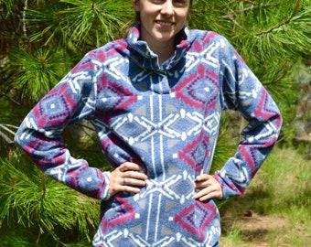 Mountain Fleece Original Pullover
