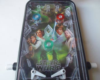 Star wars pinball for kids