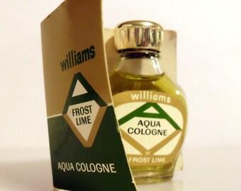 Miniature Men's Colognes