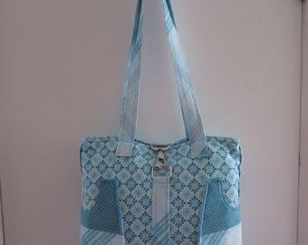 Handmade Handbags, Paige Perfect