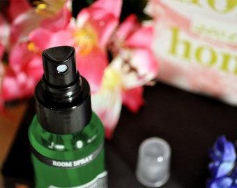 Morning Forest Room Spray | Car Air Freshener | Lavender | Chamomile | Pillow Spray | Car Freshener | Housewarming Gift | Spa Party Favors