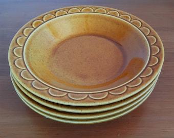 Laughlin Granada Soup Bowls - Set of 4