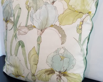 Set of 2 Pillow Covers 22x22 Swaffer Lanthe