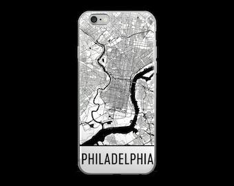 Philadelphia iPhone Case, Philadelphia Phone Case, iPhone Philadelphia, Philadelphia PA Phone Case, Philadelphia iPhone 5 Case, Art, Gift