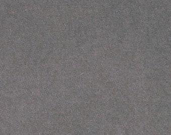 Hand-dyed Slate Wool