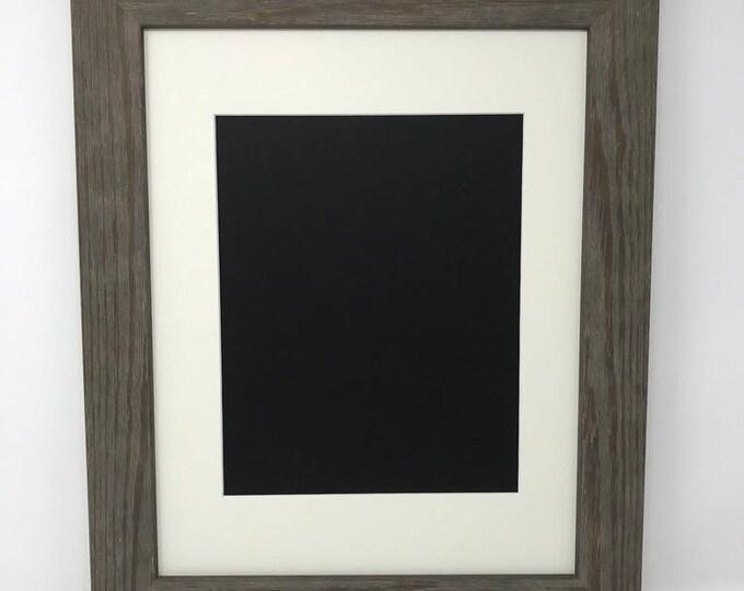 Rustic Grey Frames - Woodburn\'s Stencil Shop