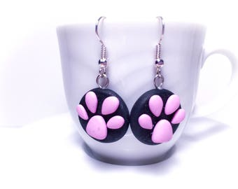 Paws with Black base