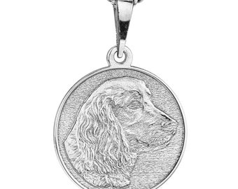 925zilveren round pendant with your photo in 3d laser embossed engraving.
