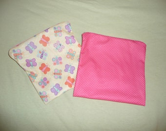 Re-Usable Snack Bags (Large)