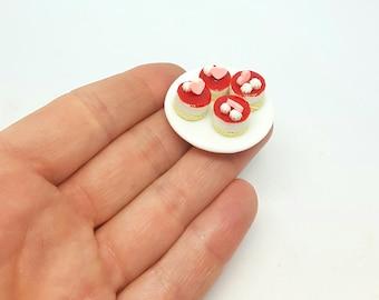 mini delights strawberry