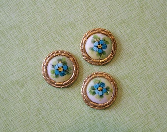 Forget Me Not set of 3