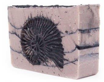 Purple Haze Lavender Artisan Soap - Vegan, Organic, All-natural by Sea Witch Botanicals