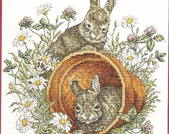 Leisure Arts Something For Every Season Counted Cross Stitch Patterns 56 Charted Designs