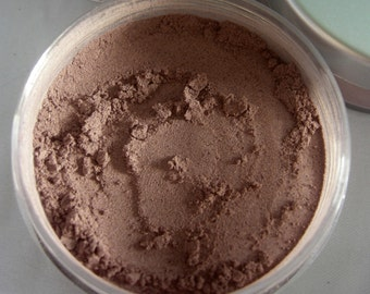 Contour Powder & Dark Blush | COCO ROSE | Plant and Mineral Formula | Vegan
