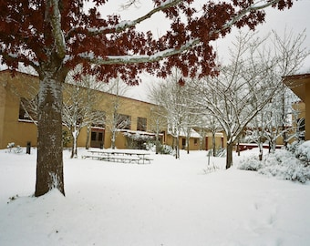 Snowy Arts Center