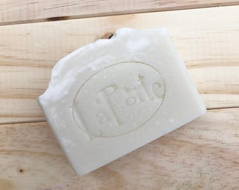 This Soap Makes NO Scents Handmade Soap