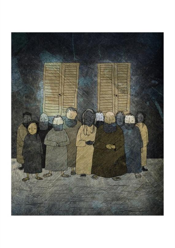 The Jesus Storybook Bible - 72 dpi Digital File (Page 327)